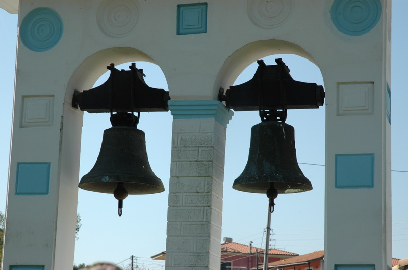 RYA, Greek church bells