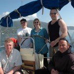 Successful RYA students