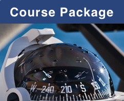 RYA courses packages