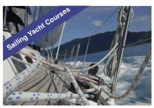 RYA sail cruising courses