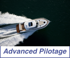 advanced pilotage