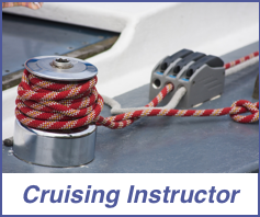 cruising instructor